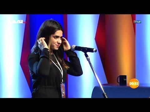 Şeyda 3 - Behremenda 4 - Faîza Kemal - Dey Dinya yê + teme teme   WAAR TV