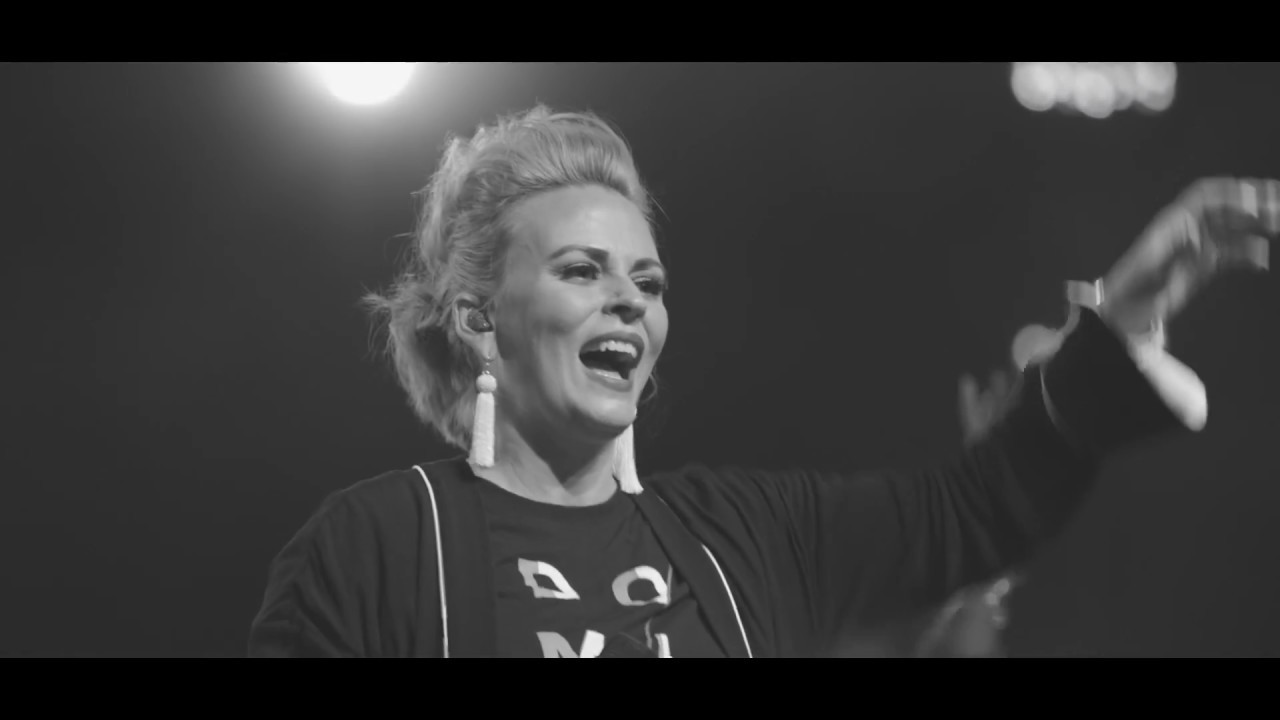 Powerful Grace Music Video  - Harvest Music Live