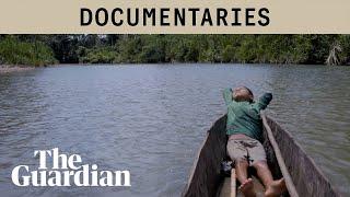 The Return to the Amazon: escaping Ecuador's Covid outbreak