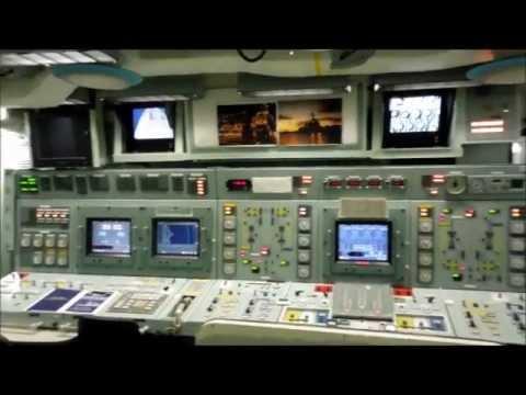 イージス艦あたご見学ツアー【JMSDF DDG-177 Atago Tour】