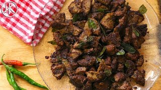 Keto Kerala Beef Fry | Keto Recipes | Headbanger