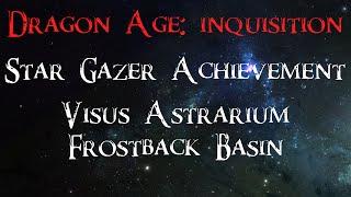 """DA: Inquisition - Frostback Basin Astrarium #3 - """"Visus"""" Astrarium"""