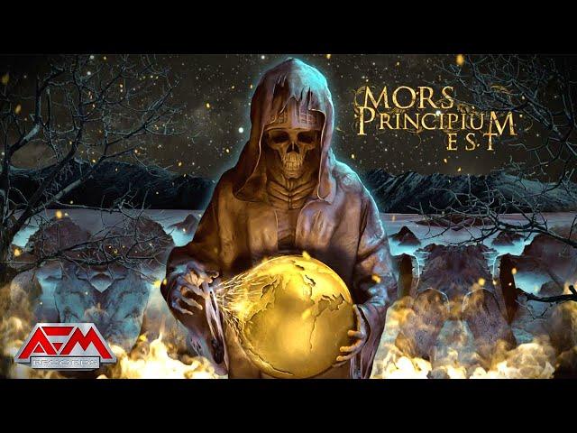 MORS PRINCIPIUM EST - A Day For Redemption // Official Lyric Video // AFM Records