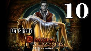 Dracula: Love Kills CE [10] w/YourGibs - NAUGHTY GIBS BITES THEM ALL