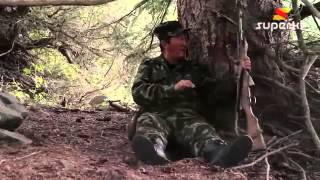 Ак бас Кыргыз Кино Анарбек Сакибаев