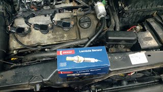 Save Money on Lambda Oxygen Sensor on RX300 Lexus 89467-48011 Replaced with DOX-0109