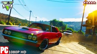 GTA 5 PC GamePlay!!! - GTA 5 PC FreeRoam LIveStream!! GTA V PC Release Gameplay! (GTA 5 Online PC)