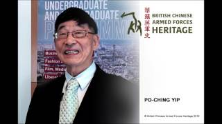 Po Ching Yip  Audio Interview