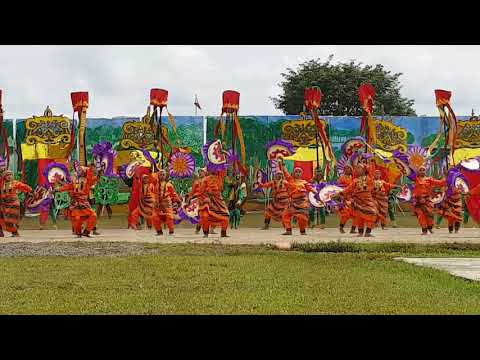 Banisilan, North Cotabato - Kalivungan Festival 2017 2nd Runner-up