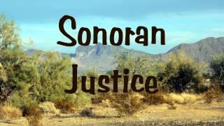 Sonaran Justice