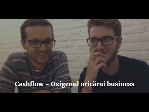 State of the Wallet – e033: Cashflow – Oxigenul oricărui business