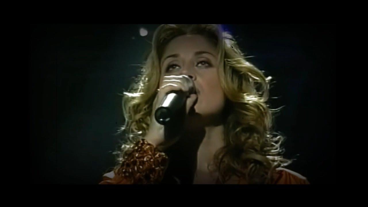 Download Lara Fabian - Adagio (Italian)