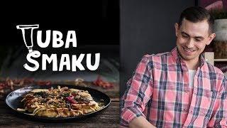 Omlet japoński, czyli okonomiyaki | UMAMI  TUBA SMAKU