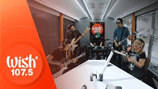 "Talata performs ""Panimdim"" LIVE on Wish 107.5 Bus"