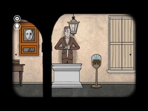 Rusty Lake: Roots [Google Play Promo Trailer]