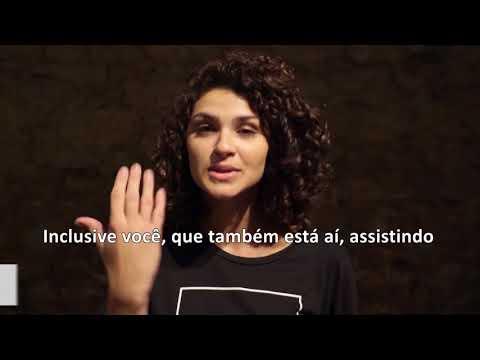 Gabi Vasconcelos fala da importância do autoconhecimento