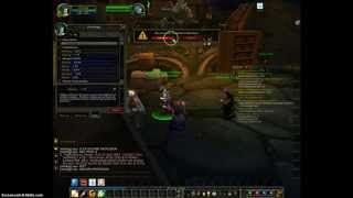How to learn or unlearn professions in World Of Warcraft