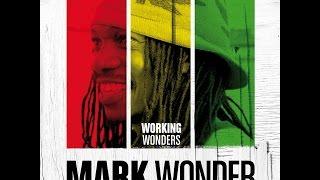 Mark Wonder - Guiding Light (feat. Sizzla)