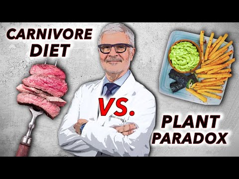 Carnivore Diet: Crazy delicious, or just plain crazy? Ep47 - Paul Saladino Interview thumbnail