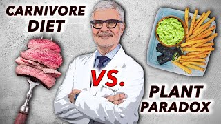 Carnivore Diet: Crazy delicious, or just plain crazy? Ep47 - Paul Saladino Interview