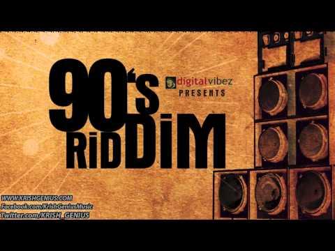 90's Riddim Mix [Digital Vibez] Oct 2012