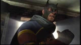 ALEXDUQUEBEC Gotham City Imposteurs ( XBOX360 )(Live)Test Beta part 1