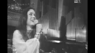 Gigliola Cinquetti - Senza Rete 1969