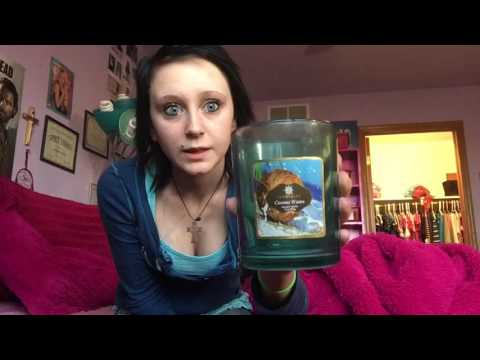 Dollar general candle reviews