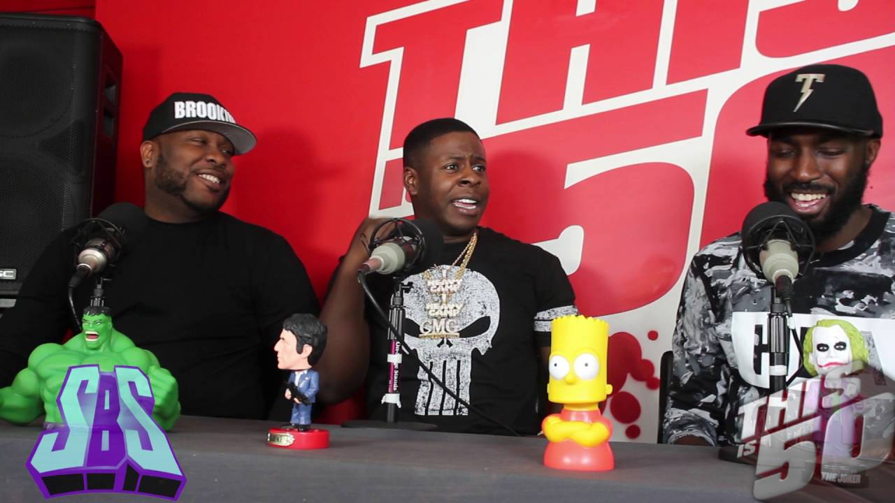 Blac Youngsta Speaks on Young Dolph Beef & Says He Doesn't Want To Be on XXl Freshman Cover