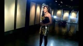 Mantan - Angeline [www.ceritamusik.com] Dokumentasi Pembuatan Video Klip