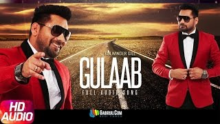 Gulaab | Kulwinder Gill | Full Audio Song |Speed Records