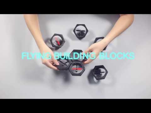 Airblock Drone DIY - Limitless Fun!
