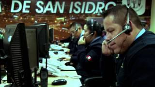 San Isidro, Seguridad para la convivencia - Municipalidad de San Isidro