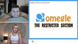 OMEGLE'S BLOCKED SECTION 7