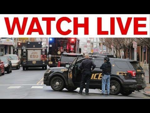 Jersey City shooting: