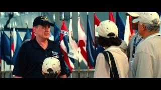 Морской бой (Дублированный) - Трейлер