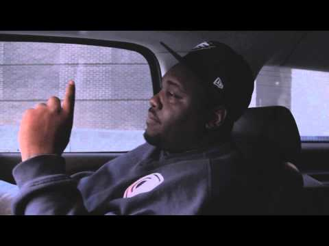 MIKE KNOX SPEAKS ON NEW MIXTAPE ME AGAINST THE WORLD AND HITS NYC FOR SOURCE INTERVIEW
