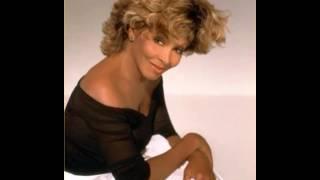 Tina Turner , I Don