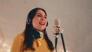 Rec sessions - Camila Lopez