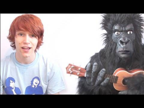 A Song About Monkeys