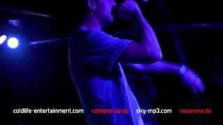 Colognerap Jam #1 - Veedel Kaztro (12/12)