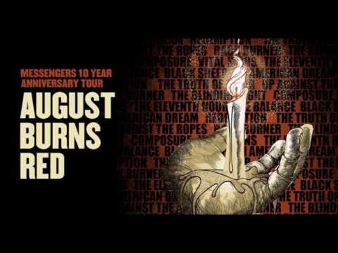 August Burns Red - The Truth of a Liar (With Everybody's Free Intro)