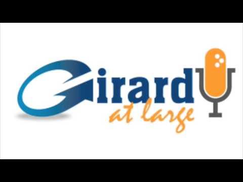 TPA's Michi Iljazi on 'Girard at Large' talking tax reform