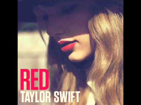 TAYLOR SWIFT ALBUM RED PDF DOWNLOAD