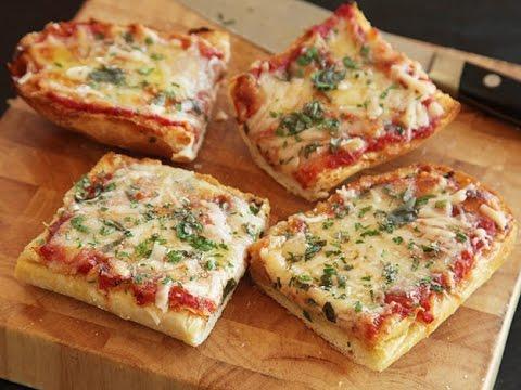 Bread pizza recipe quick and easy bread pizza 2 bread pizza recipe quick and easy bread pizza 2 forumfinder Image collections