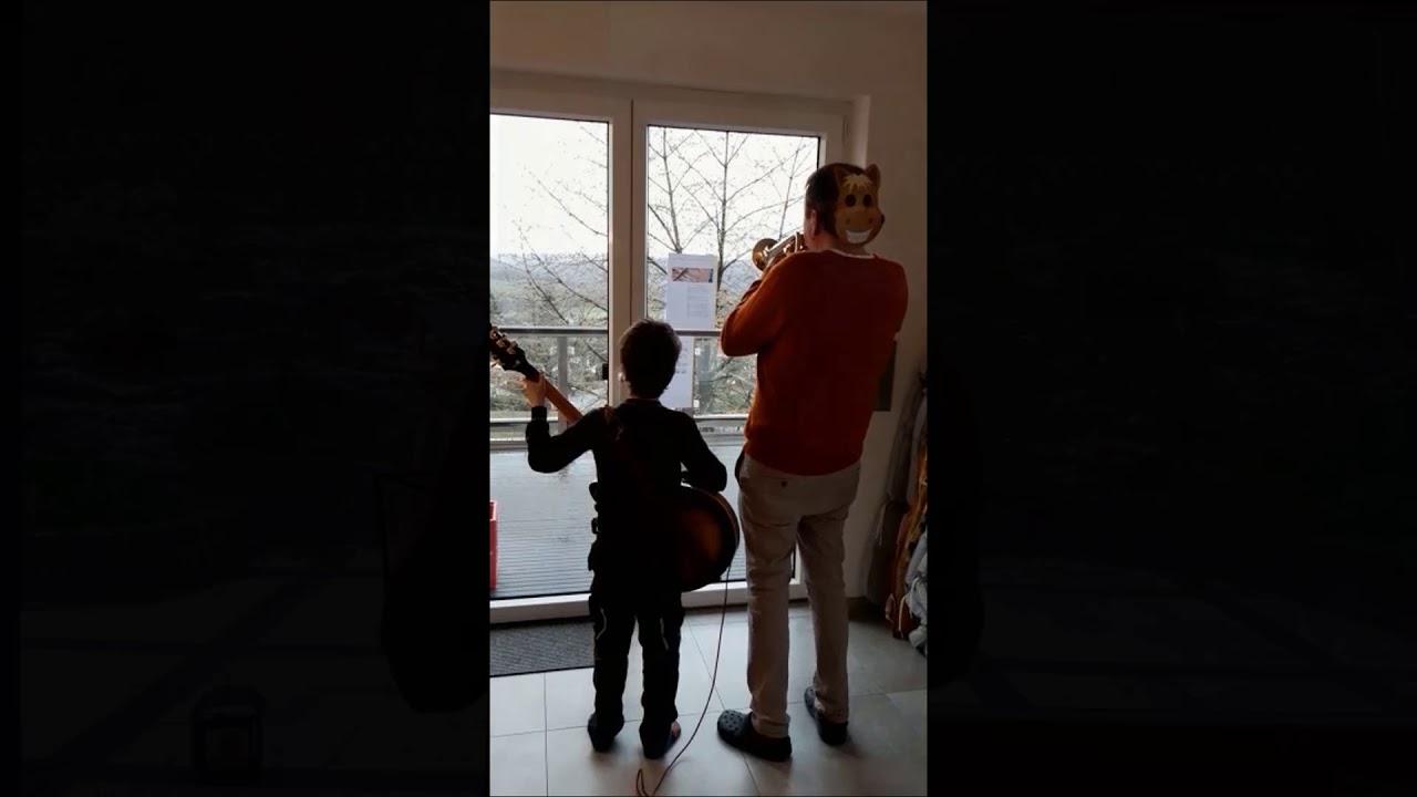 Italienisches Volkslied