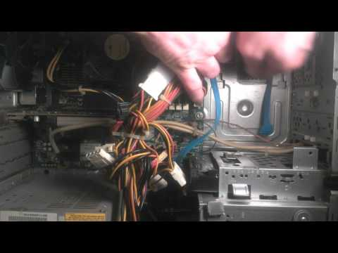 How to install multiple SATA HDD in Desktop PC