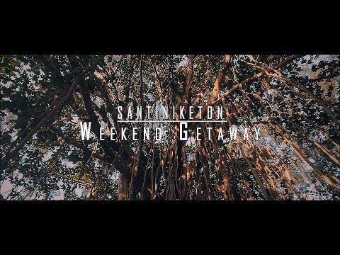 Santiniketan Trip   Weekend getaway (HD)