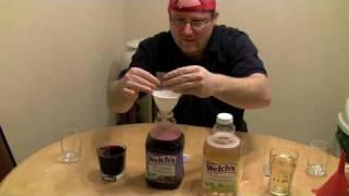 How to make wine (Redneck way)