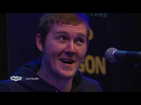 Brian Fallon - Interview Part 2 (101.9 KINK)